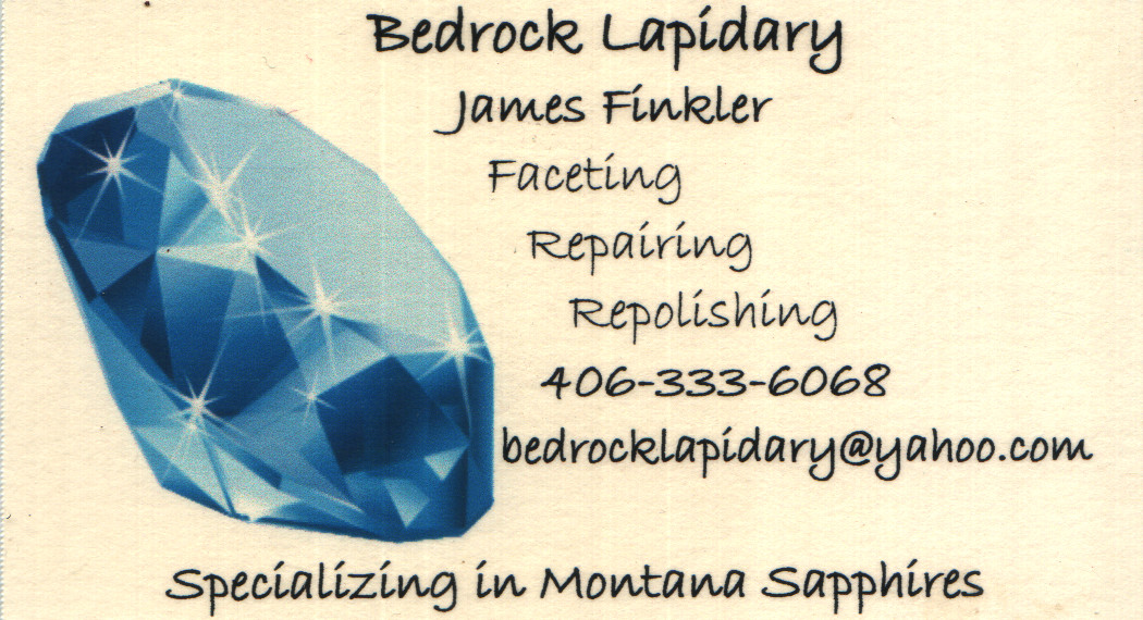 Welcome to the Montana Blue Jewel Mine website!
